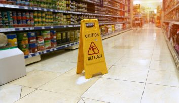 Slip and Fall Insurance